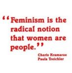 2nd feminism quote