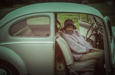 Min mor bilisten